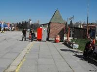 Велосипедна алея - НДК - 04.04.2009