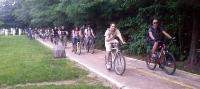 Critical Mass 2 - София, 05.06.2009 г.